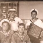 Иван Петрович Кулаков, К-19