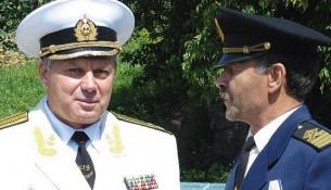 Олег Евстахиевич Адамов